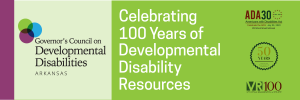 2020 - Celebrating 100 Years of Developmental Disabilities Resources