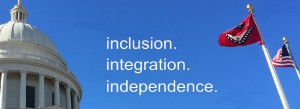 Inclusion, Integration & Independence for Arkansans with Intellectual and Developmental Disabilities